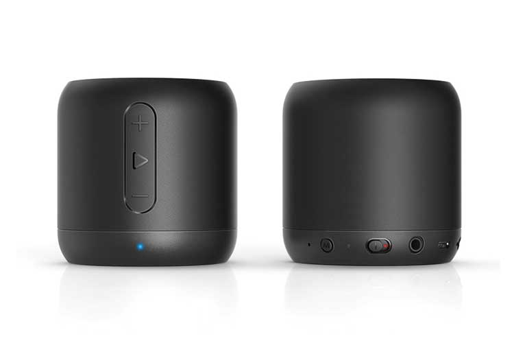 avis anker soundcore mini une enceinte multim dia petit prix. Black Bedroom Furniture Sets. Home Design Ideas