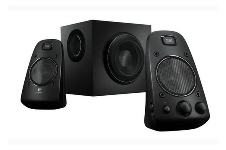 test-Logitech-Speaker-System-Z623