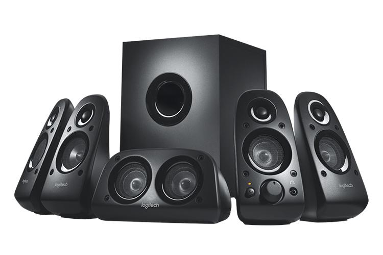 Logitech-Surround-Sound-Speakers-Z506 test